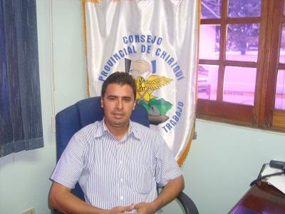 Juramentan comités de cuencas del río Chiriquí Viejo y Chico.