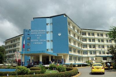 Adoptan nuevas medidas en el hospital Rafael Hernández por H1N1.