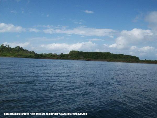Islas de Pedregal