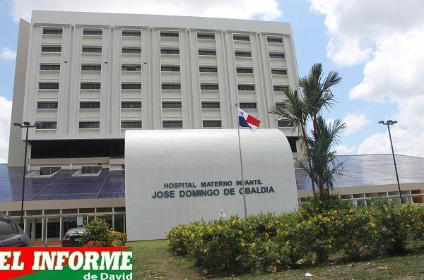 Hospital Jose Domingo de Obaldía (1)