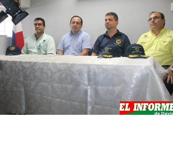 Jefes de Migración de  Panamá y Colombia estudian mecanismos(..1)