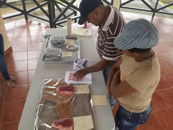 calidad de carnes